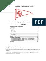 Wayfarer Setup PDF