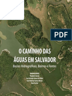 Www.meioambiente.ba.Gov.br Publicacoes Livros Caminho Das Aguas