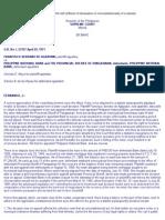 25. Serrano de Agbayani vs. PNB, 38 SCRA 429