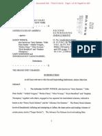USA v. Winick et al  Doc 206 filed 16 Jul 15.pdf