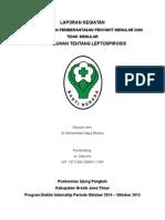 leptospirosis puskesmas