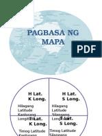 HEOGRAPIYA. Map Reading