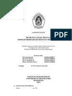 kasus DHF grade 2