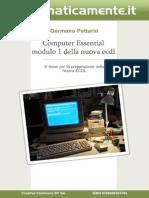 Ecdl Modulo1 Computer Essentials