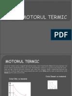 MOTOARE TERMICE 1