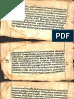 Markandeya Purana_3701 - Purana Mahatmya_Part5