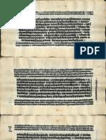 Markandeya Purana Vyakhya Bhava Deepakam of Bhatta Rama Chandra_3919 - Puran Mahatmya_Part6