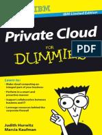 Privat Cloud IBM