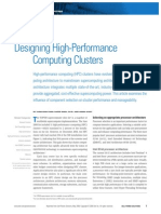 Designing High-Performance DELL