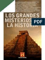 Los Grandes Misterios de La Historia (2008)