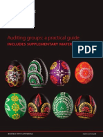 Auditing groups a practical guide Includes Supplementary material.pdf