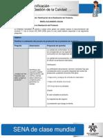 Actividad Semana 4 ISO 9001