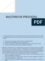 Balotario