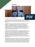 Redondo Álvaro - El Papa y La Constitución