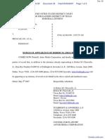 Antor Media Corporation v. Metacafe, Inc. - Document No. 35