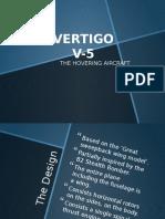 Vertigo V-5