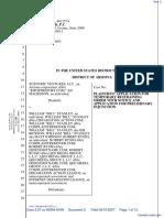 Xcentric Ventures, LLC et al v. Stanley et al - Document No. 2