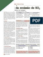 5_artigo - Controle Da Emissão de So2 - 6p