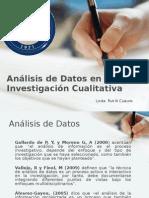 Analisis de Datos Cualitativos