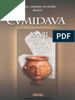 Revista Cumidava