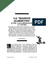 Article 31 - 2e Trimestre 1990 (Extrait) - Albertini
