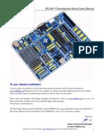 PIC-EK User Manual