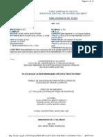 Eficacia de La Responsabilidad Civil en El Proceso Penal - Copia
