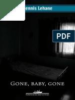 Dennis Lehane - Gone, Baby, Gone (2)