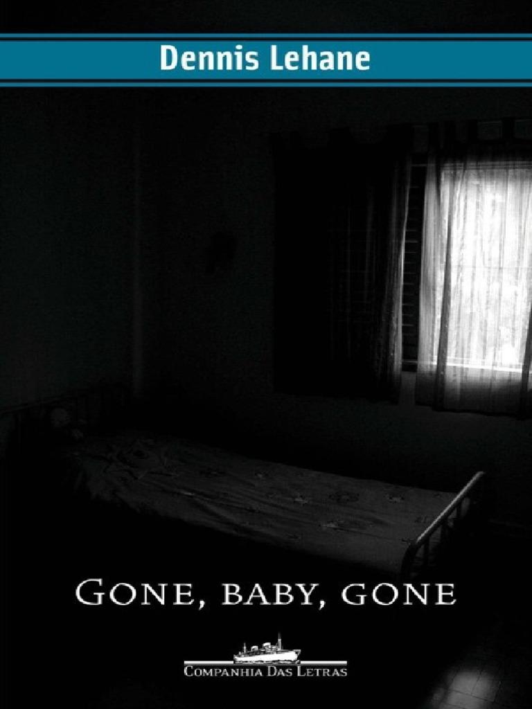 2e200fda84ab0 Dennis Lehane - Gone