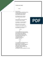 Himno de Perú