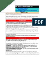 educ 5321-article review 2 - kubra akbay