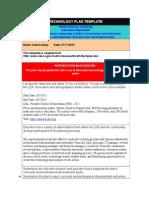 educ 5324-technology plan - kubra akbay