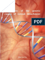 Elucidation of the Genetic Causes of Retinal Detachment_Go_2006