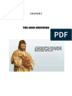 Chapter 5 - The Good Shepherd.