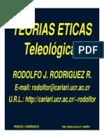 teoriaseticasteleologicas-090715005228-phpapp01