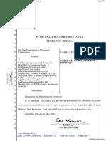 Hy Cite Corporation v. Badbusinessbureau.co, et al - Document No. 77