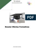 Dossier Ofertas Educativas