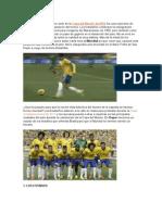 La Elección de Brasil Como Sede