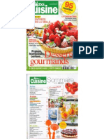 Maxi Cuisine Juin 2015