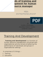 Approach of Training and Development.pptx1