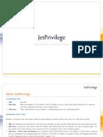Benefits Privileges 2015