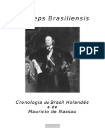 Cronologia do Brasil Holandês