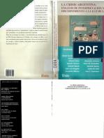 Scannone Notas Sobre La Metodologia Del Discernimiento de La Realidad Historica
