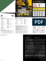 CERVA Katalog 2015-2016 radna odjeca