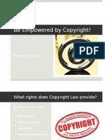 barron jeff copyright assignment