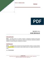 305 Base granular MTC1.doc