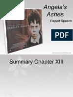 Angela Ashes