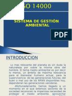 ISO14000 I