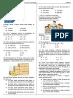 Matemática 8 Ano Atual