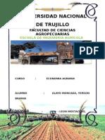 Alayo Moncada Yerson-economia Agraria